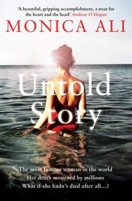 Ali, Monica / Untold Story