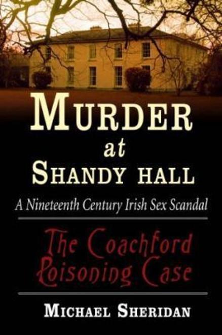 Sheridan, Michael / Murder at Shandy Hall