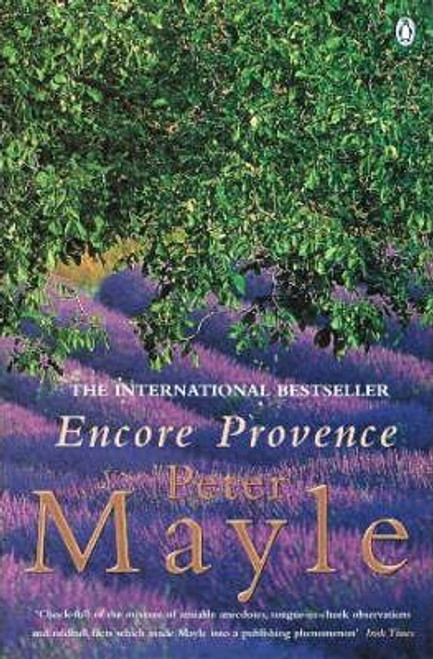 Mayle, Peter / Encore Provence
