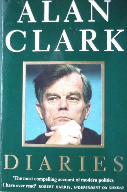 Clark, Alan / Diaries