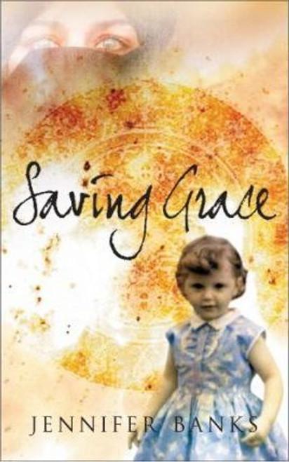 Banks, Jennifer / Saving Grace (Large Paperback)