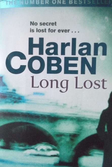 Coben, Harlan / Long Lost