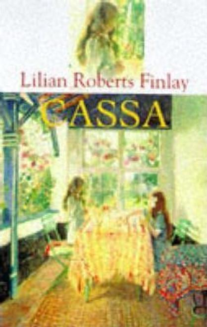 Roberts, Finlay Lilian / Cassa (Large Paperback)