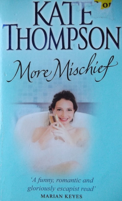 Thompson, Kate / More Mischief