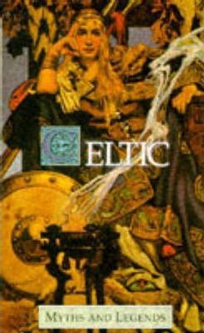 Rolleston, T. W. / Celts (Large Paperback)