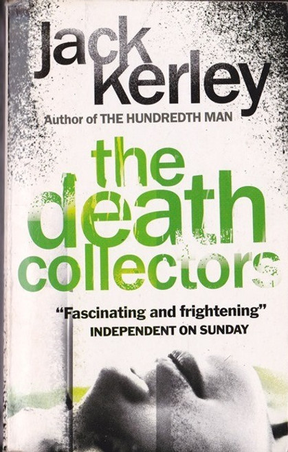 Kerley, Jack / The Death Collectors