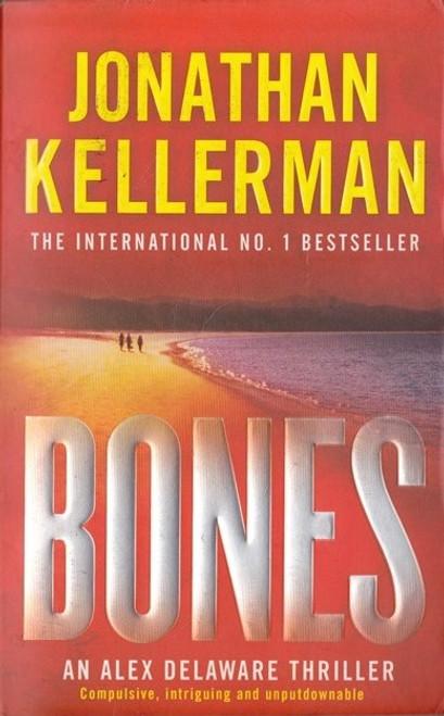 Kellerman, Jonathan / Bones