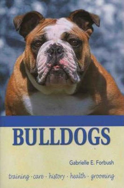Forbush, Gabrielle E. / Bulldogs (Medium Paperback)