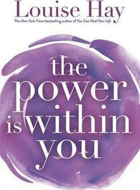 Hay, Louise / The Power Is Within You (Large Paperback)