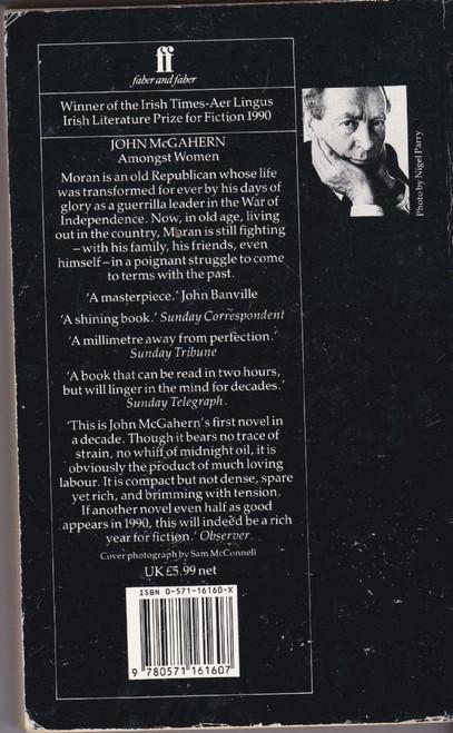 McGahern, John / Amongst Women