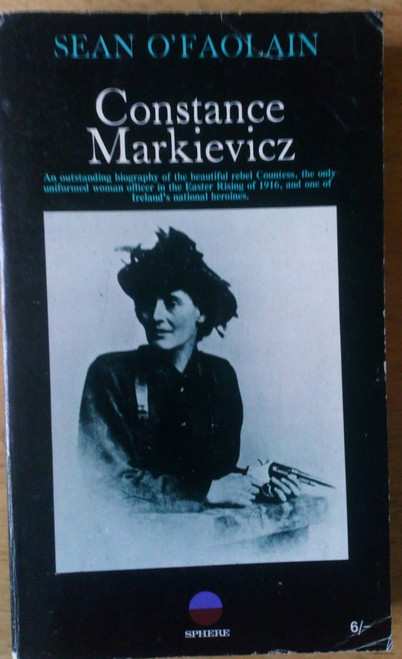O'Faolain, Seán - Constance Markievicz - Vintage Sphere PB Biography