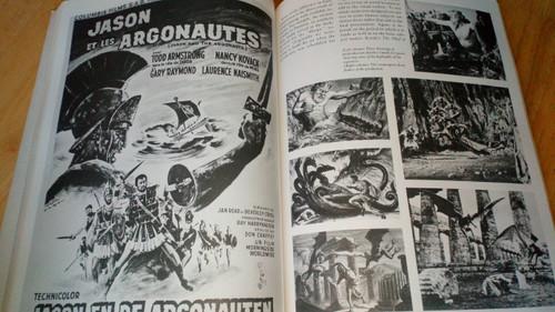 Harryhausen, Ray - Film Fantasy Scrapbook - 3rd Ed Revised 1981 - Special Effects
