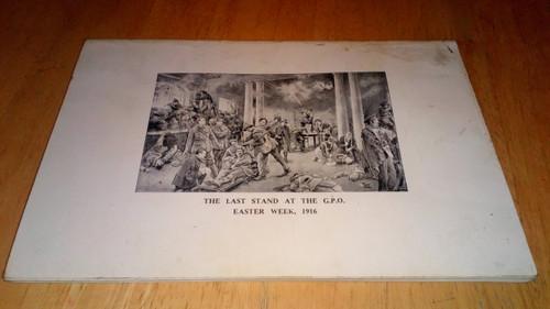 Mac Thomáis , Éamonn - Down Dublin Streets 1916 Golden Jubilee - PB 1965 - History Easter Rising - PB