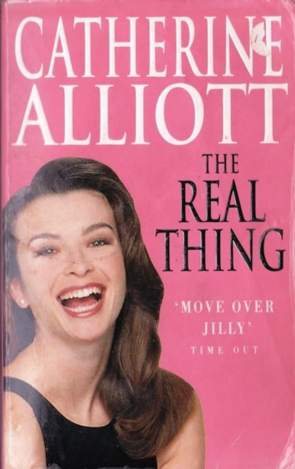 Alliott, Catherine / The Real Thing