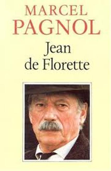 Pagnol, Marcel - Jean de Florette - PB - In French - 1988