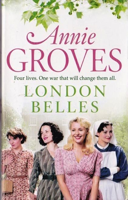 Groves, Annie / London Belles