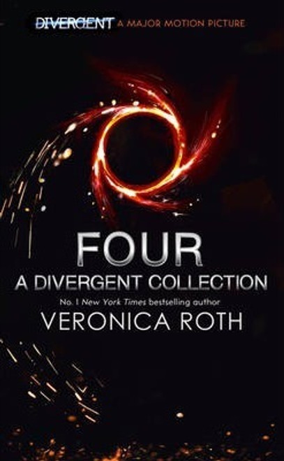 Roth, Veronica / Four: A Divergent Collection (Large Paperback)
