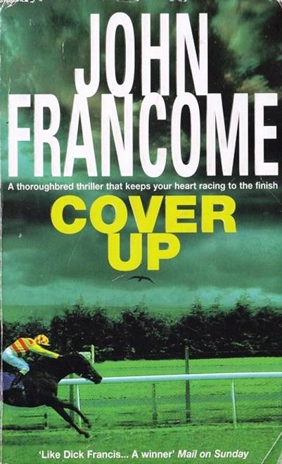 Francome, John / Cover Up