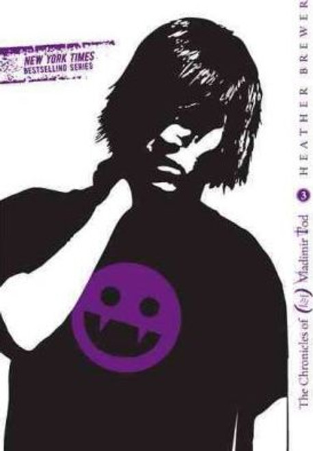 Brewer, Heather / Tenth Grade Bleeds (Medium Paperback)