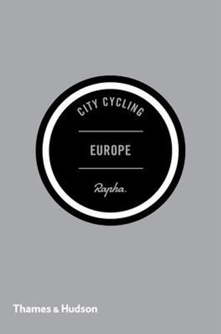 City Cycling Europe : Slipcased set of 8 paperback volumes, including Paris, Milan, London, Copenhagen, Berlin, Barcelona, Antwerp & Ghent and Amsterdam