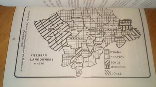 Farry, Michael - Killoran & Coolaney : A Local History PB 1st Ed -1985 - Sligo