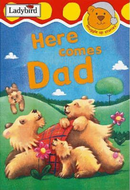 Ladybird / Here Comes Dad