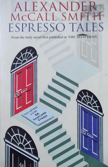 McCall Smith, Alexander / Espresso Tales