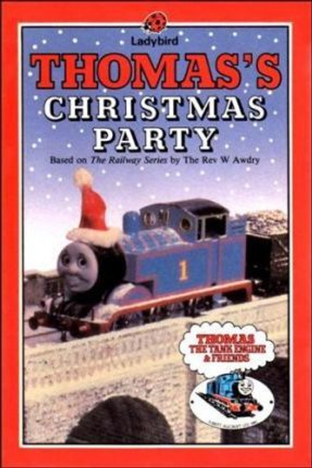 Ladybird / Thomas's Christmas Party