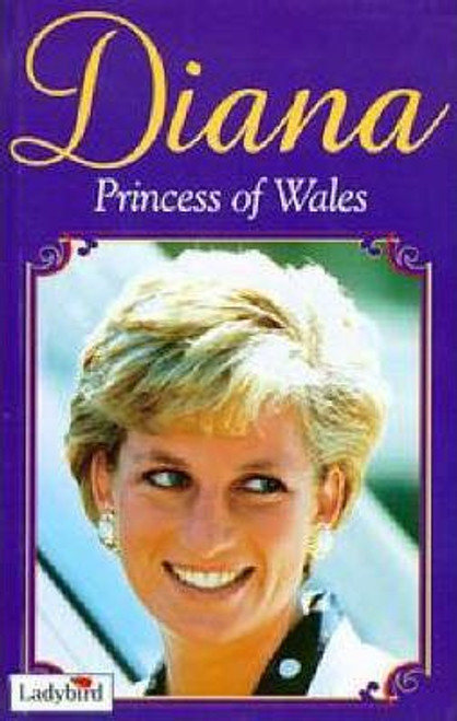 Ladybird / Diana Princess of Wales