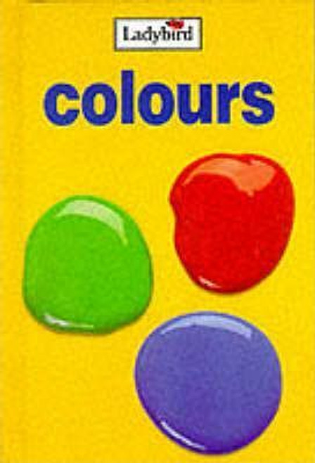 Ladybird / Colours