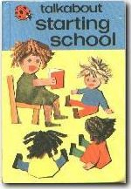 Ladybird / Starting School