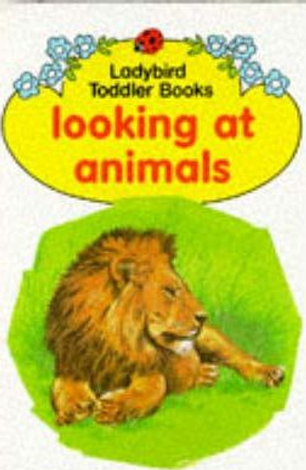 Ladybird / Looking at Animals