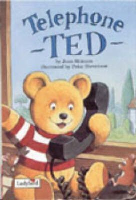 Ladybird / Telephone Ted