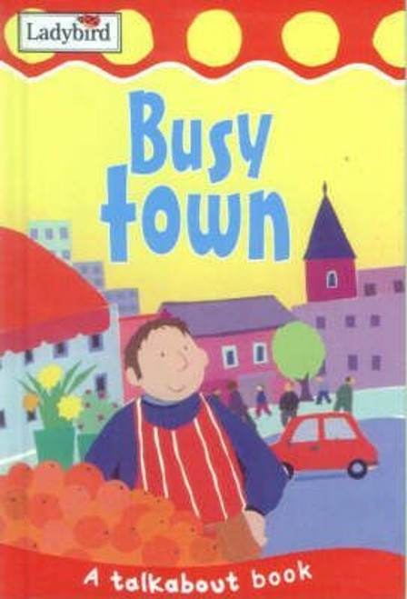 Ladybird / Busy Town