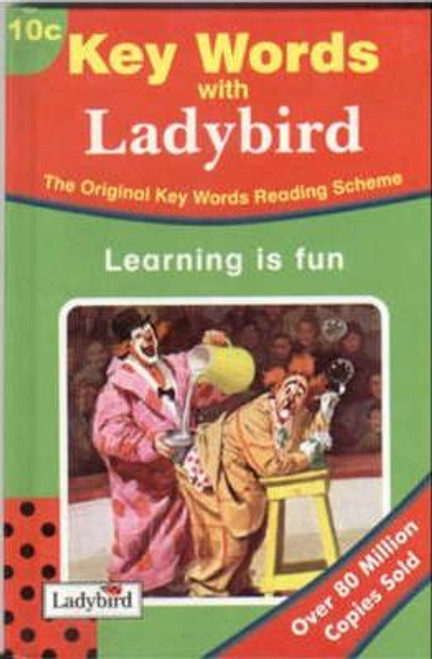 Ladybird / Learning is Fun