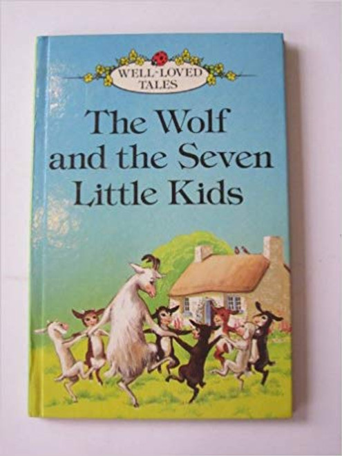 Ladybird / The Wolf and the Seven Little Kids