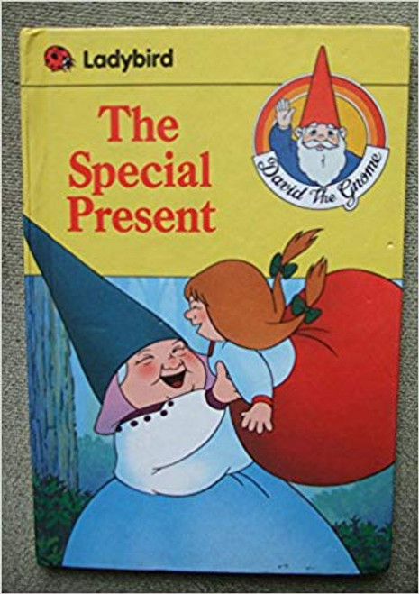 Ladybird / The Special Present (David the gnome)