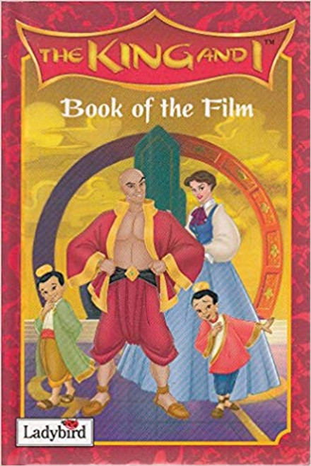 Ladybird / The King And I: Book of the Film