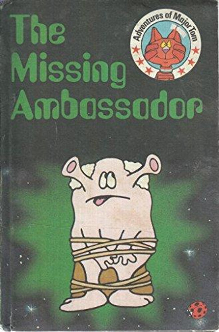 Ladybird / The Missing Ambassador (Adventures of Major Tom)