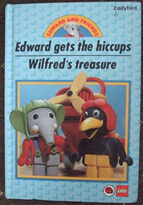 Ladybird / Edward Gets the Hiccups