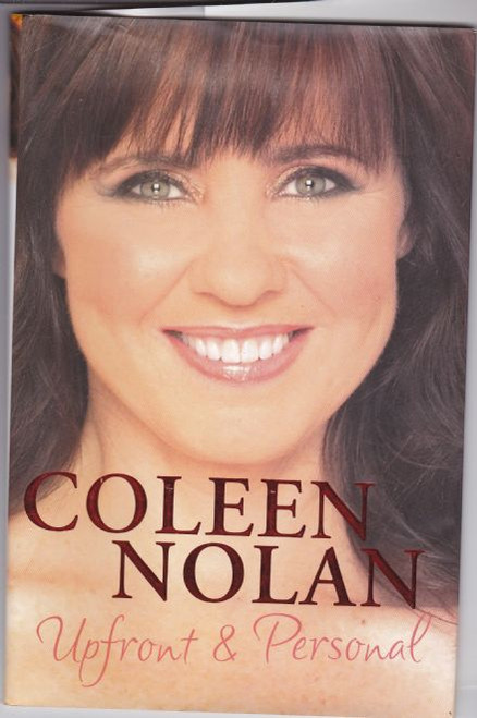 Nolan, Coleen / Upfront & Personal