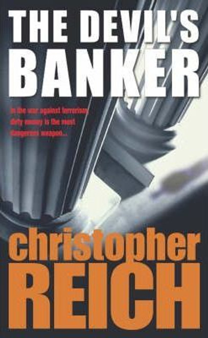 Reichs, Christopher / The Devil's Banker