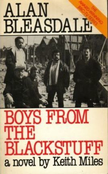 Bleasdale, Alan / Boys from the Blackstuff