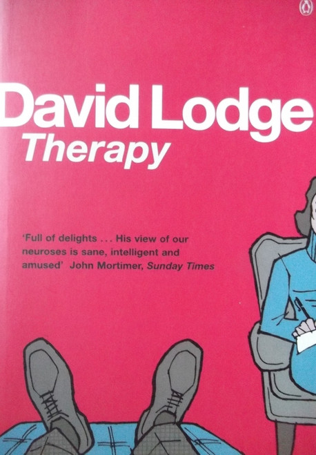 Lodge, David / Therapy