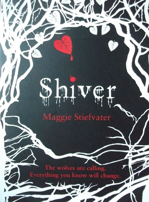 Stiefvater, Maggie / Shiver
