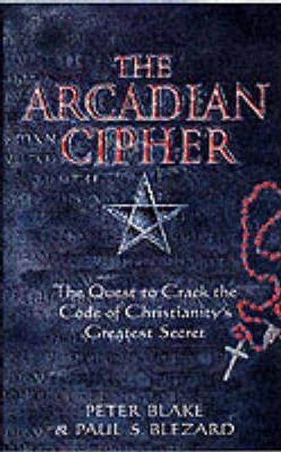 Blake, Peter / The Arcadian Cipher