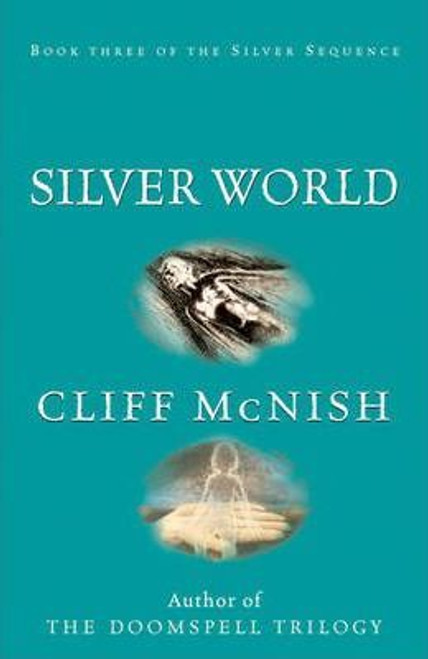 Mcnish, Cliff / Silver Sequence: Silver World