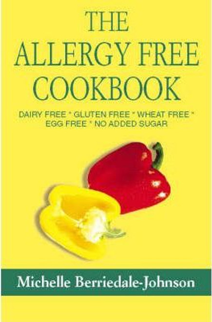 Berriedale-Johnson, Michelle / The Allergy-free Cookbook
