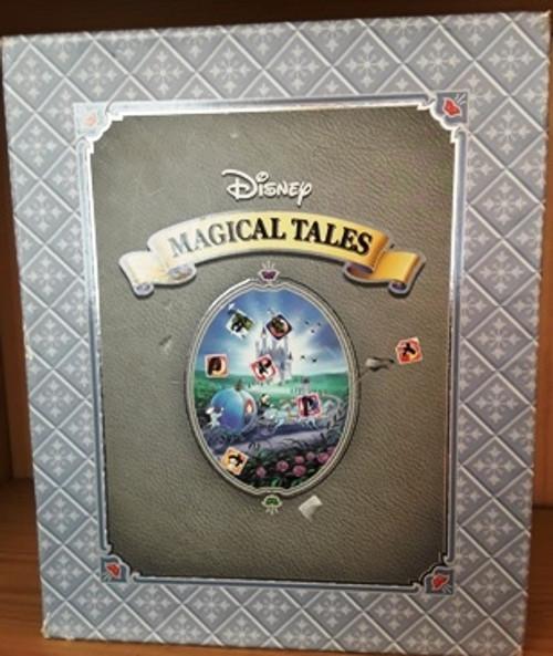 Disney Magical Tales (2 Large Book Box Set)