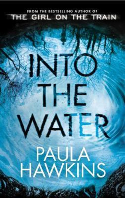 Hawkins, Paula / Into the Water